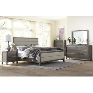 Melbourne Panel Configurable Bedroom Set