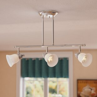 Andover Mills Daponte 3-Light Kitchen Island Pendant