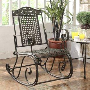 Pemberville Rocking Chair