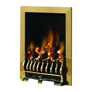 Nigel Natural Gas Inset Fire By Belfry Heating
