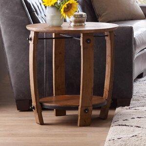 Glen Hurst End Table by Hooker Furniture