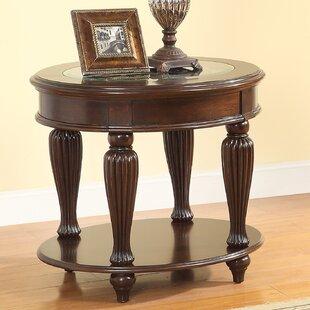 Astoria Grand Rhuddlan End Table