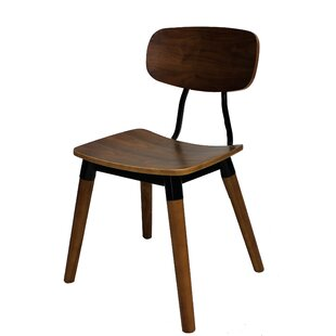 David Dining Chair by 17 Stories