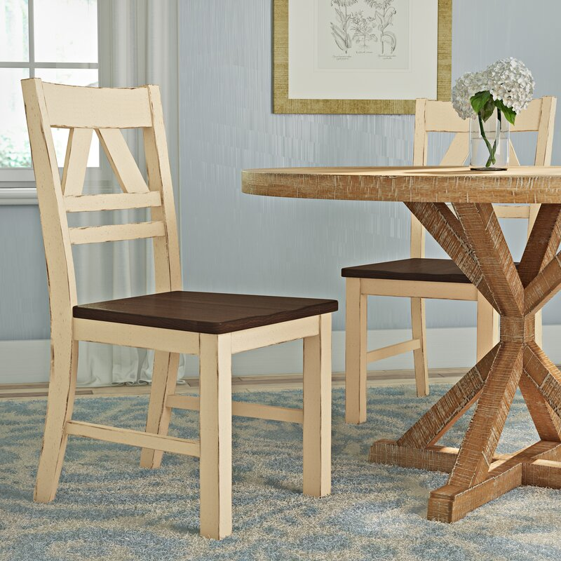 Fred Side Chair (Set of 2)