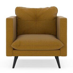 Crosier Armchair