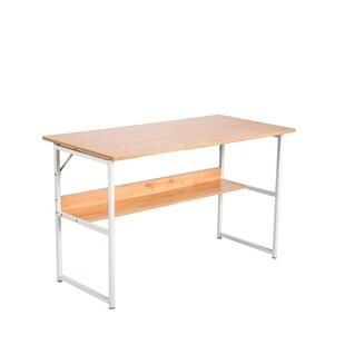 Raynerson Desk by Winston Porter Best #1