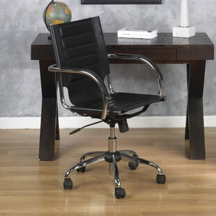 Wrought Studio Figueroa Desk Chair