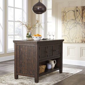 Trudell Counter Height Dining Table by Signature Design by Ashley
