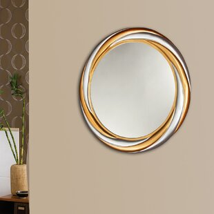 Online Reviews Raab Framed Wall Mirror By Astoria Grand