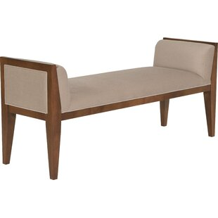 Fairfield Chair Inman Upholstered Bench