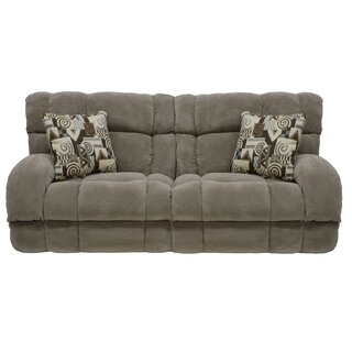 Siesta Reclining Sofa by Catnapper