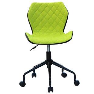 Cavett Task Chair by Ebern Designs