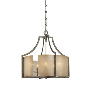 Latitude Run Janik 6-Light Lantern Pendant