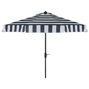 Beachcrest Home Seaport 9' Drape Umbrella