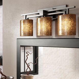 Francesco 3-Light Vanity L..