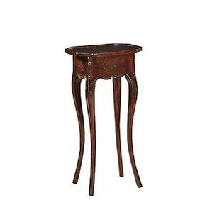 Martini Mint Julep End Table by Furniture Classics LTD