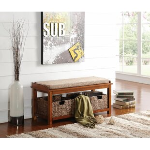 Briley Storage Bench