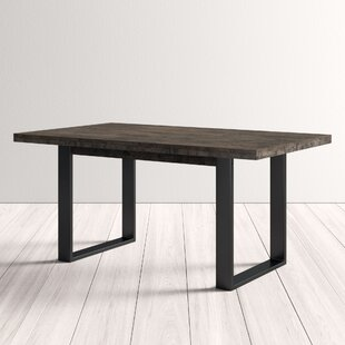 Modern Farmhouse Dining Tables Allmodern