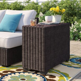 Fairfield Side Table by Sol 72 Outdoor Wonderful