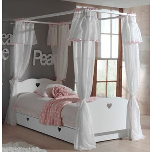 Andrews 3 Piece Bedroom Set By Harriet Bee