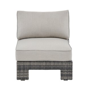 Krysten Lounge Chair with Cushion