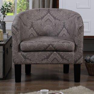 Berlingen Barrel Chair