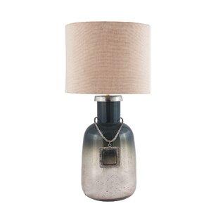 August Grove Hinkell 23'' Table Lamp