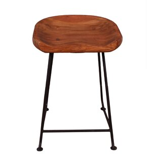 Helen Stool By Union Rustic