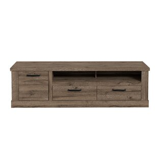 Hibbert TV Stand For TVs Up To 78