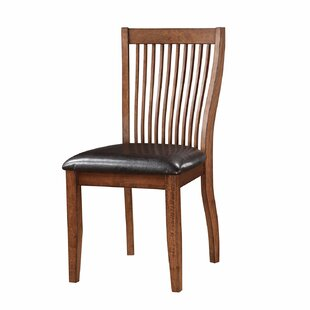 Blanco Point Side Chair (Set of 2) by Loo..