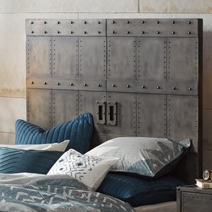 Cearbhall Queen Panel Headboard by Trent Austin Design