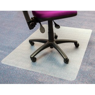 Turhan Low Pie Carpet Straight Chair Mat By Ebern Designs