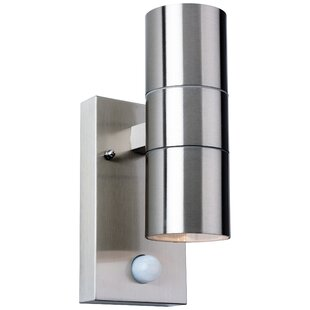 Aguayo 2-Light Outdoor Sconce By Sol 72 Outdoor