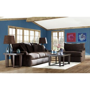 Caroline Configurable Living Room Set by Klaussner Furniture