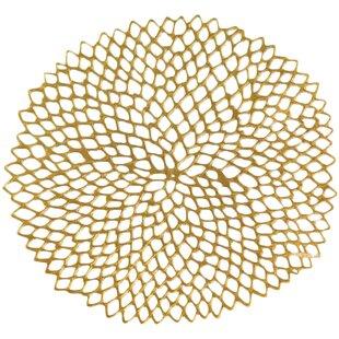 Dahlia Floral Placemat