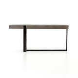 Bina 67 Console Table by 17 Stories