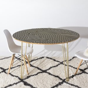 Corbin Dining Table by Wad..
