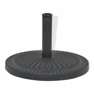 Resin/Steel Freestanding Umbrella Base Image