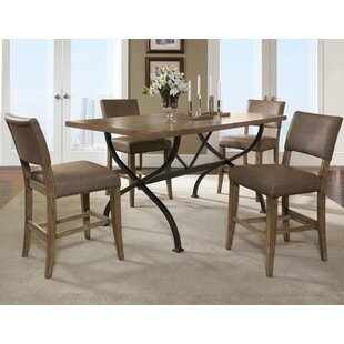 Rocio 26 Bar Stool (Set of 2) Alcott Hill