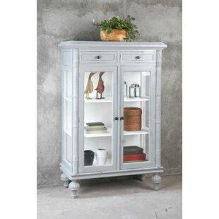 One Allium Way Amos Curio Cabinet