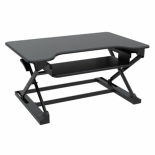 Caire Desktop Height Adjustable Standing Desk