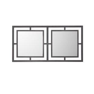 Brayden Studio Palo Alto Accent Mirror