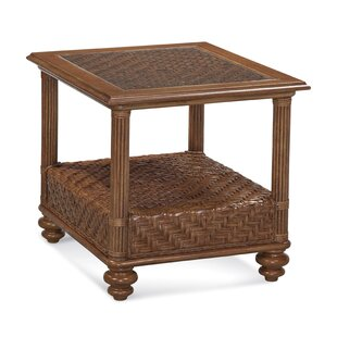 Topsail End Table by Braxton Culler