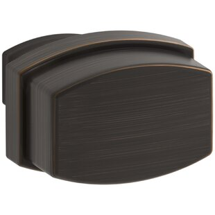 Bancroft Rectangle Novelty Knob