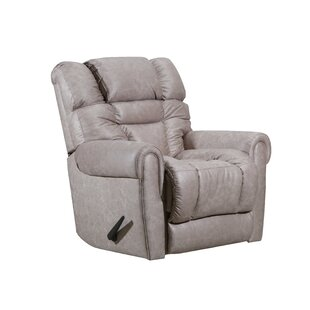 Affordable Boston Manual Swivel Recliner by Lane Furniture Reviews (2019) & Buyer's Guide