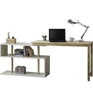Preston Desk By Gracie Oaks