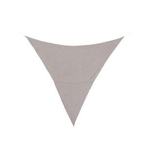 Hermangomez 3.6m X 3.6m Triangular Shade Sail Image
