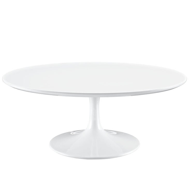 Julien Round Coffee Table