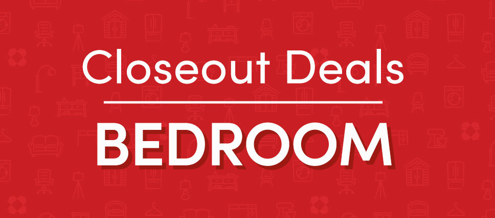 BIG SALE] Closeout: Bedroom You'll Love In 2020 | Wayfair