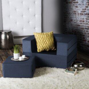 Kids Fold Out Chair Beds | Wayfair